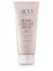 ACO BODY CREAM RICH P 200 ML